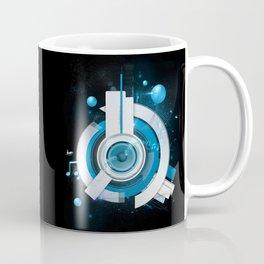 Music Beacon Coffee Mug