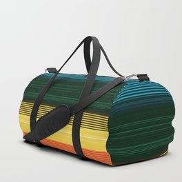 Old Markers Duffle Bag