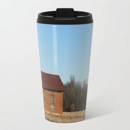 Little Lafayette Shed Travel Mug