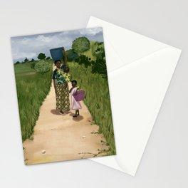 MALAWI I Stationery Cards