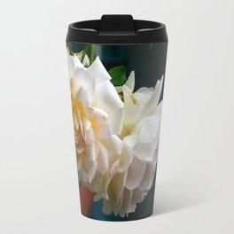 Romantic roses Travel Mug