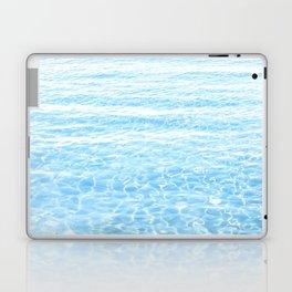 peaceful sea Laptop & iPad Skin