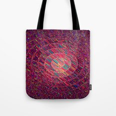Enter The Void Tote Bag