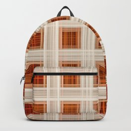 Ambient 11 Squares Backpack