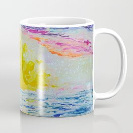 Stonewashed Sunset Coffee Mug