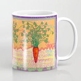 Carrot Love Coffee Mug
