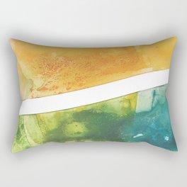 Beach Front Rectangular Pillow