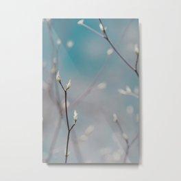 Spring Greetings 1 Metal Print