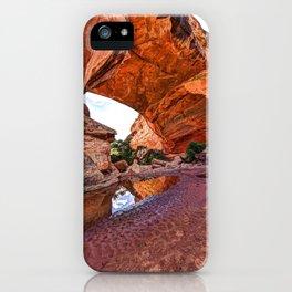 Kachina II iPhone Case