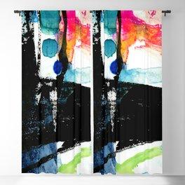Ecstasy Dream No. 8 by Kathy Morton Stanion Blackout Curtain