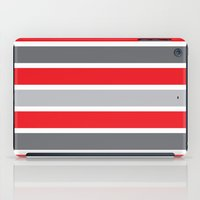 stag iPad Cases featuring Stag by Alexander Studios