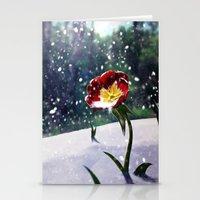 mockingjay Stationery Cards featuring Mockingjay by Tori Poole