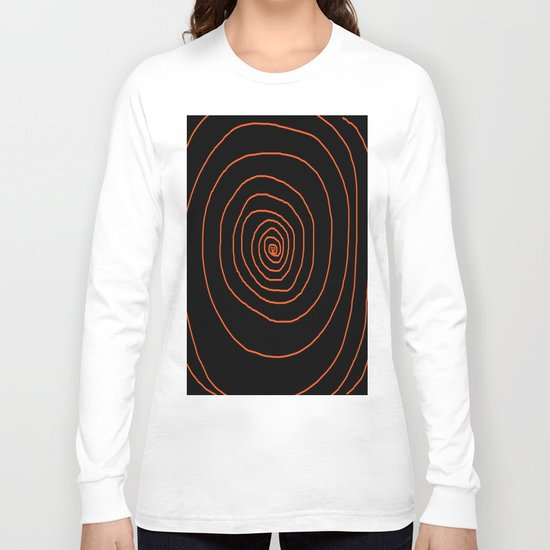 Thinking about... Long Sleeve T-shirt