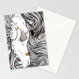 2020 Stationery Cards