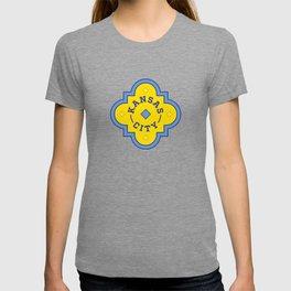 Kansas City Plaza T-shirt
