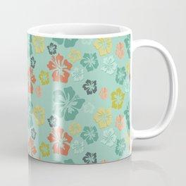 Hibiscus Love Coffee Mug