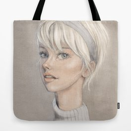 Lizzy Tote Bag