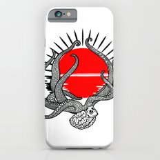 The last sunset iPhone 6s Slim Case