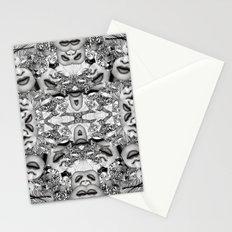 Madonnaguar Print Stationery Cards