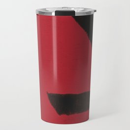 Chevaliers Templar Travel Mug