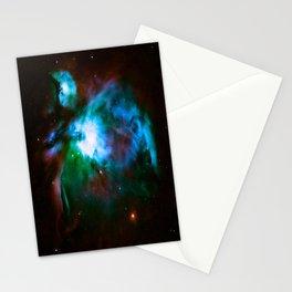 Deep Dark Orion NeBuLa : Hauntingly Beautiful Space Series Stationery Cards