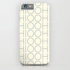 Ohio iPhone 6s Slim Case