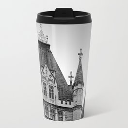 London ... Tower Bridge III Travel Mug