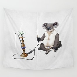 What a drag! (Wordless) Wall Tapestry