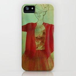 Street Dancer iPhone Case