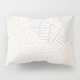 Minimalist Geometric IV Pillow Sham