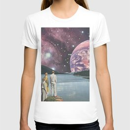 Earthrising T-shirt