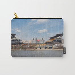 Heinz Field, Pittsburgh, Pennsylvania Carry-All Pouch