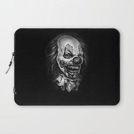 horror clown Laptop Sleeve