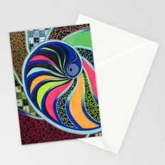Naut Stationery Cards