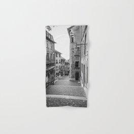 Old Town Geneva Hand & Bath Towel