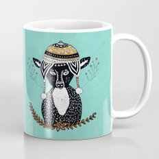 Hipster Deer Mug
