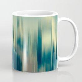 CityCity's scrapers Coffee Mug