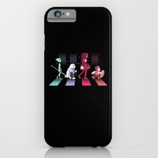 Crystal Road Slim Case iPhone 6s
