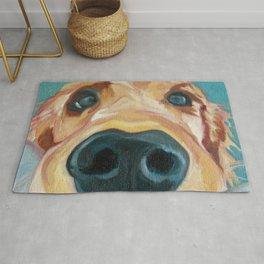 Puppy Nose Rug