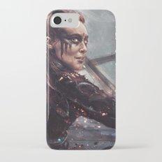 Warrior Lexa Slim Case iPhone 7