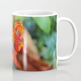 Tales Behind the Tombstones Coffee Mug