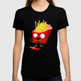 Fry Dude T-shirt