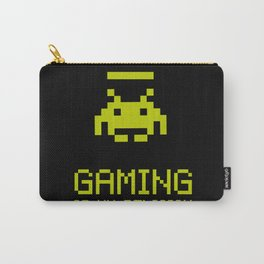 Gaming is my religion Carry-All Pouch