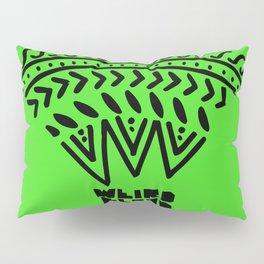 weirdblood Pillow Sham