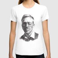 ryan gosling T-shirts featuring Ryan by Rik Reimert