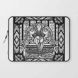 SEVEN: Greed Laptop Sleeve