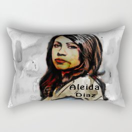 DIAZ Rectangular Pillow