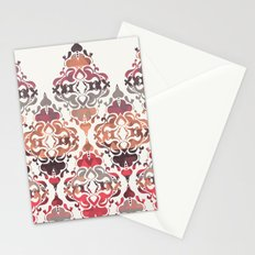 Tried Angles Stationery Cards