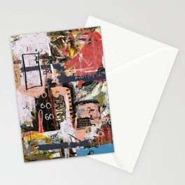 Mississipi Stationery Cards