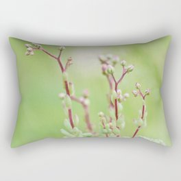 Nature simplicity Rectangular Pillow
